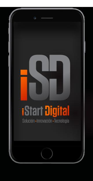 Celular de iStartDigital