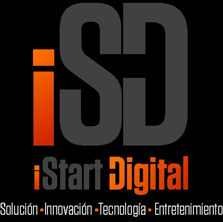 Logo iStartDigital